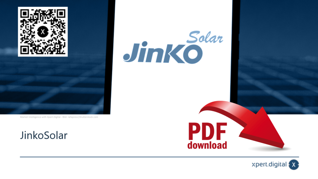 JinkoSolar - PDF Download