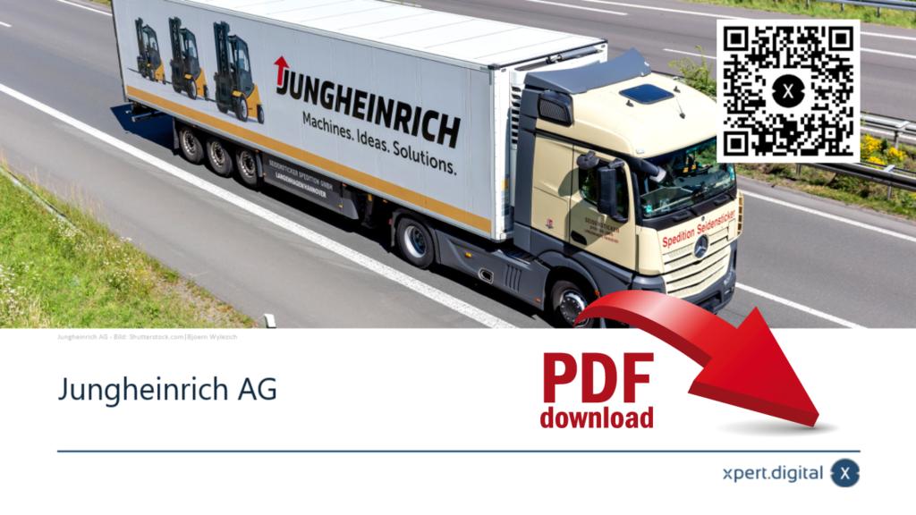 Jungheinrich - PDF Download