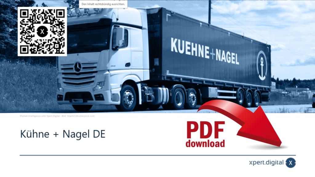 Kuehne + Nagel DE - PDF Download