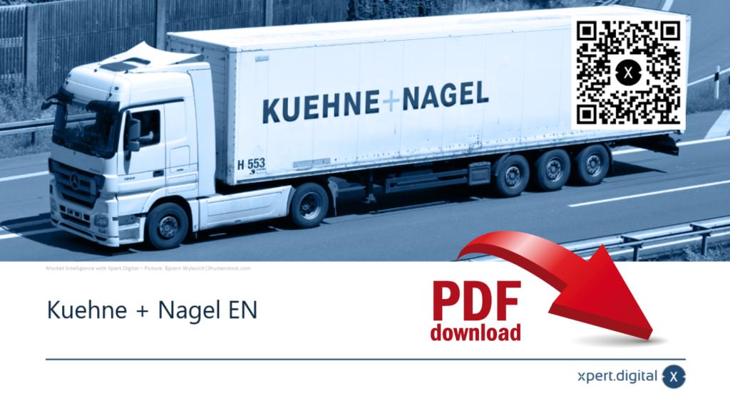 Kuehne + Nagel EN - PDF Download