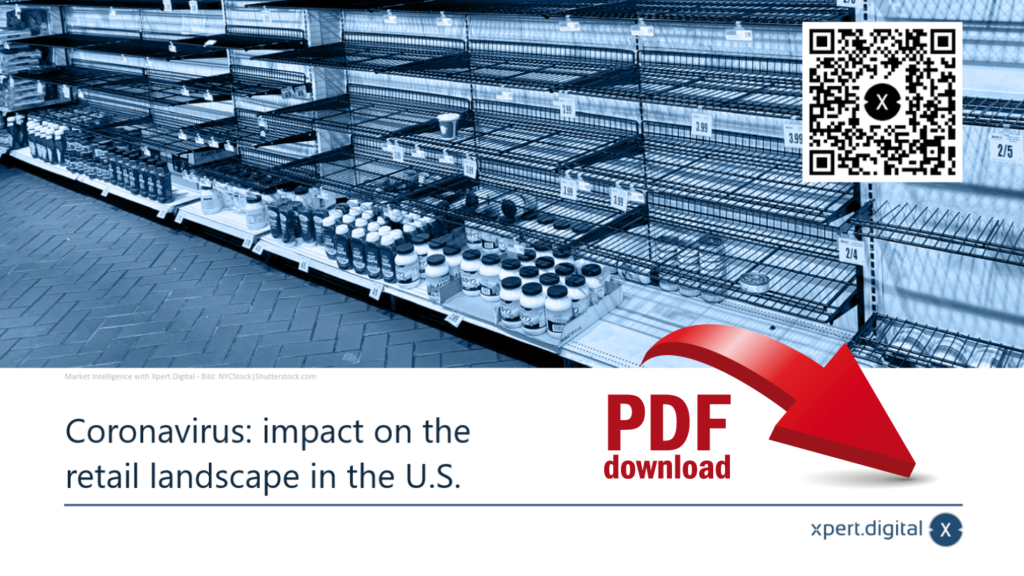 Coronavirus: impact on the retail landscape in the U.S. - PDF Download