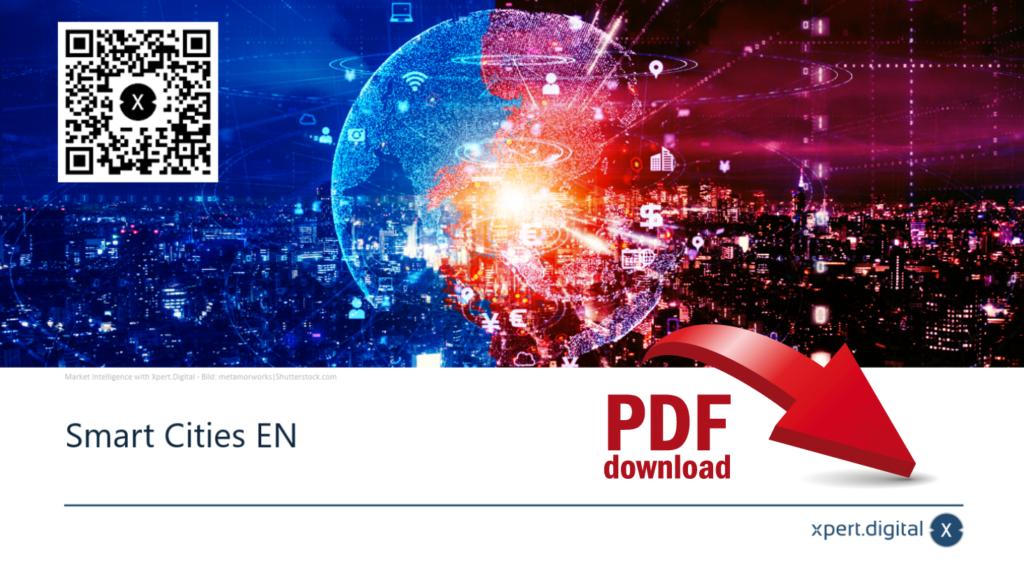 Smart Cities EN - PDF Download