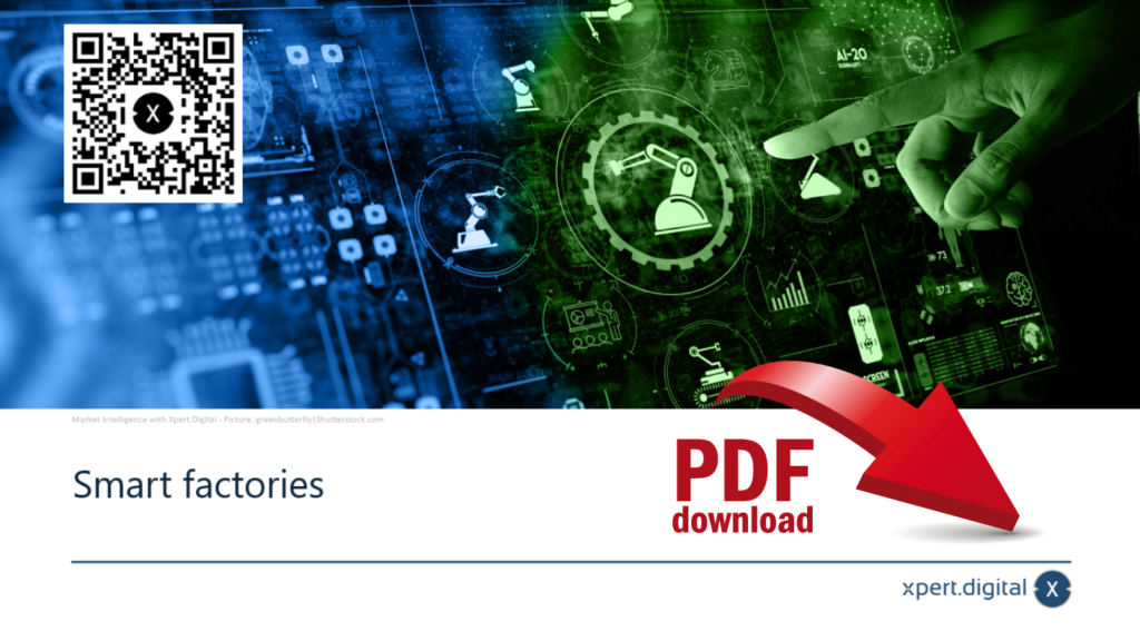 Smart factories PDF Download