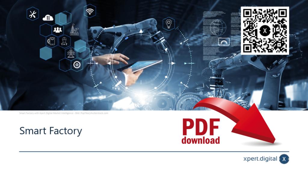 Smart Factory PDF Download