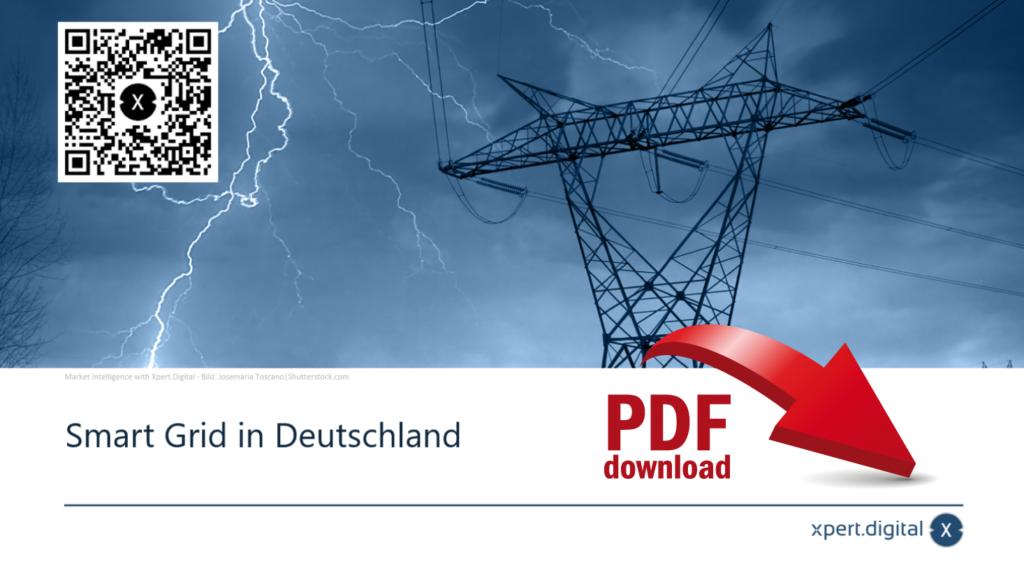 Smart Grid in Deutschland - PDF Download