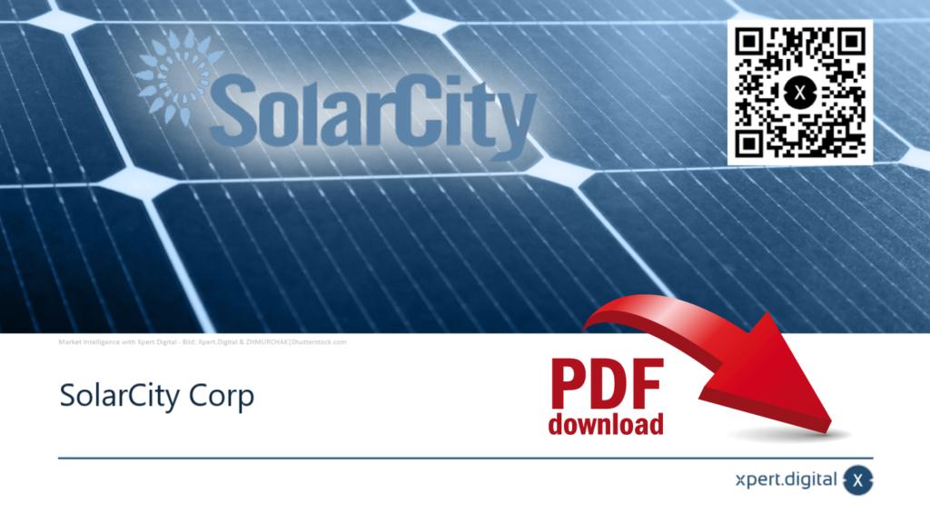 SolarCity - PDF Download
