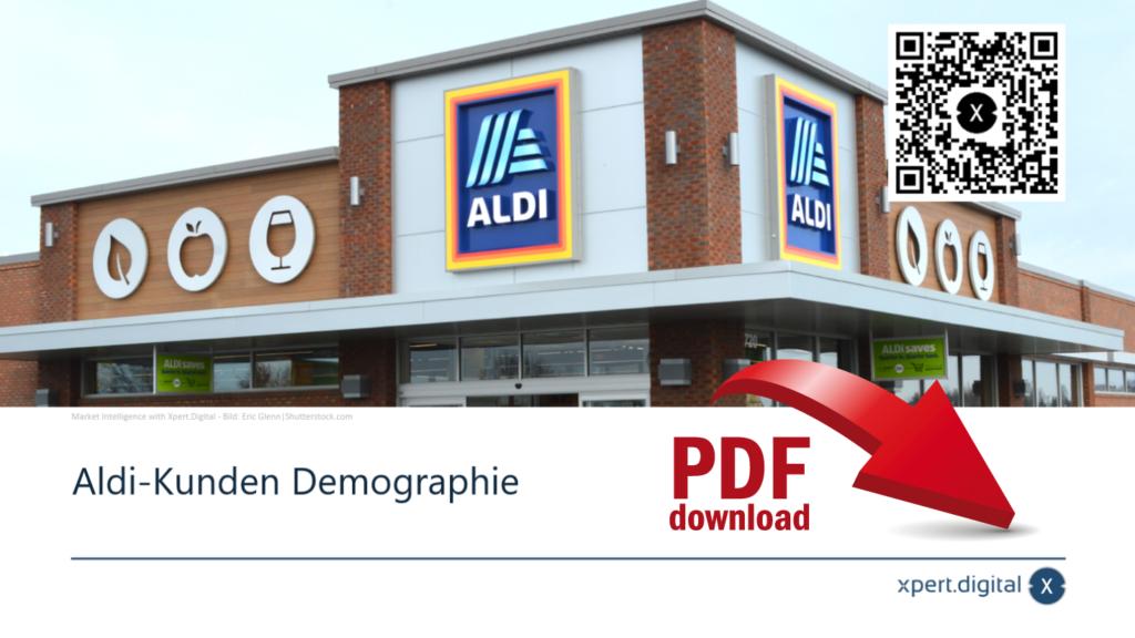 Aldi-Kunden Demographie - PDF Download