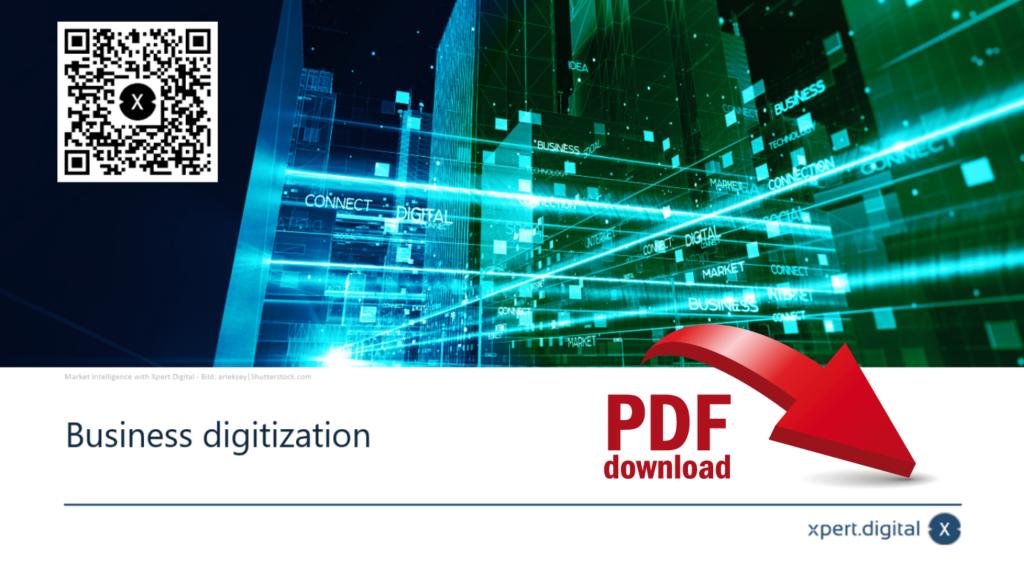 Business digitization - PDF Download