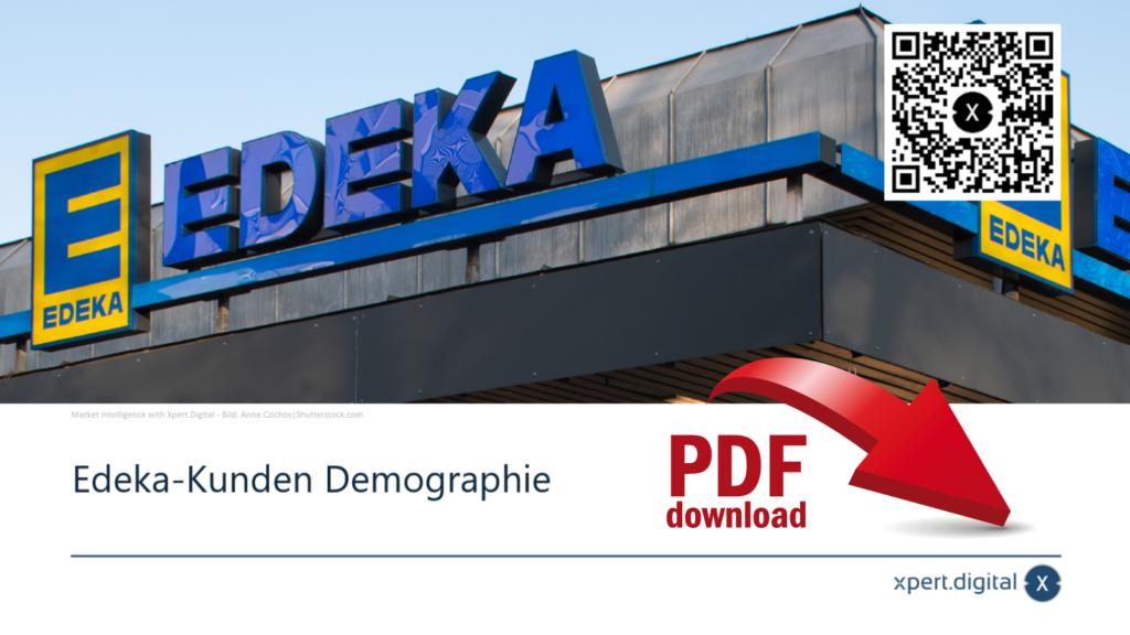 Edeka-Kunden Demographie - PDF Download