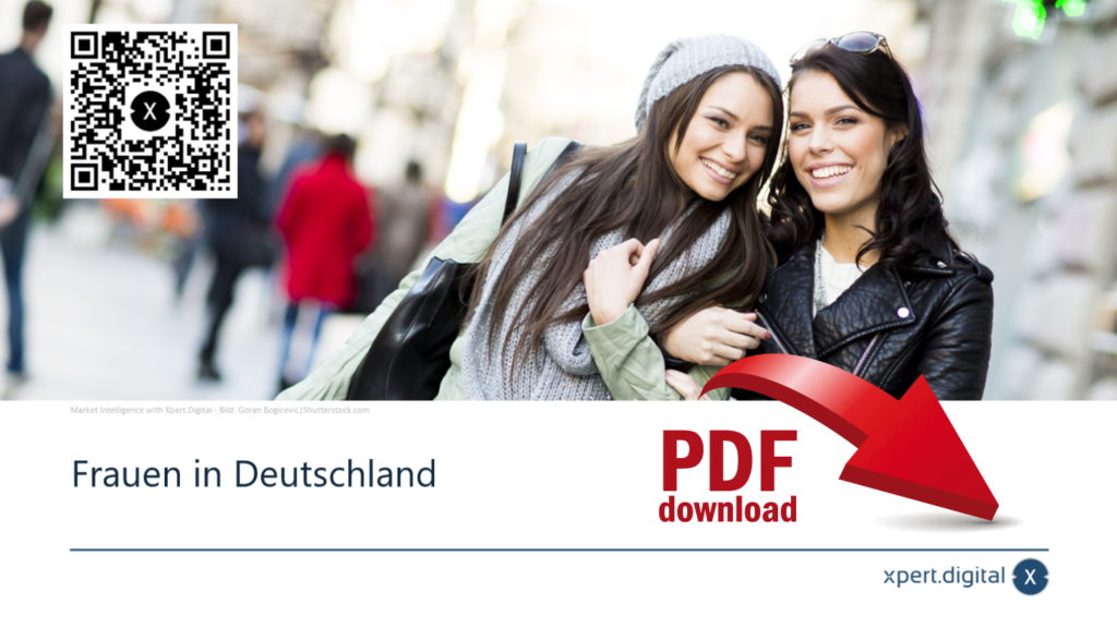 Frauen in Deutschland - PDF Download