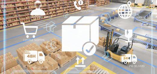 Die Lehren der Krise: Logistik als Key Factor - Bild: Production Perig|Shutterstock.com