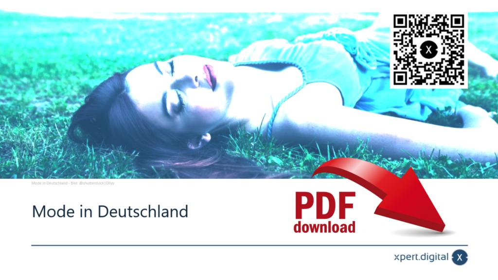 Mode in Deutschland - PDF Download