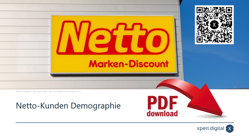 Netto-Kunden Demographie - PDF Download