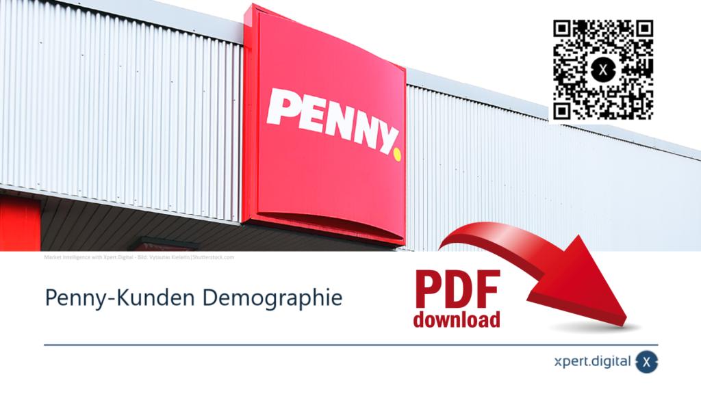 Penny-Kunden Demographie - PDF Download