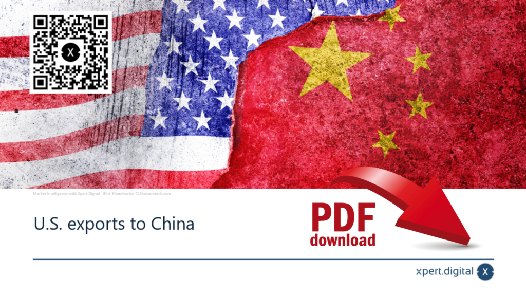 U.S. exports to China - PDF Download
