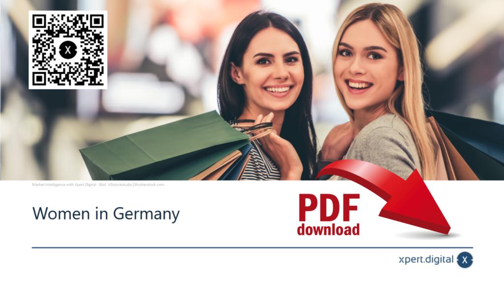 Women in Germany - PDF Download