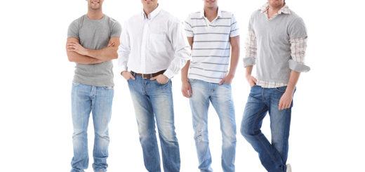 Männer in Deutschland - Bild: StockLite|Shutterstock.com