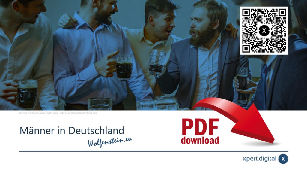 Männer in Deutschland - PDF Download