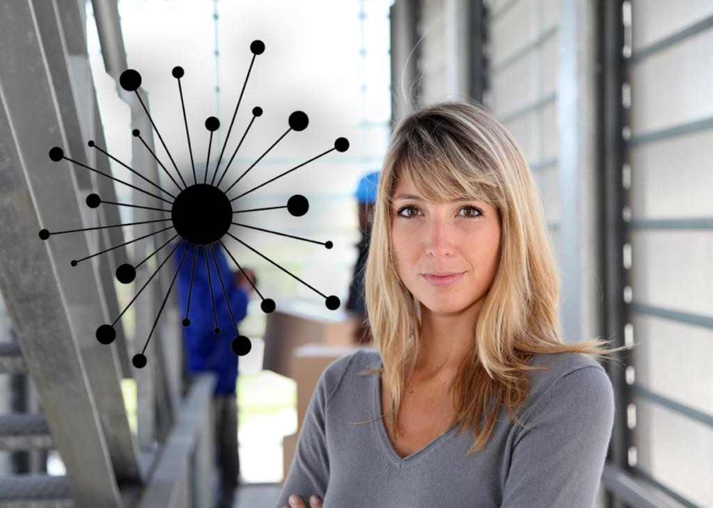 Micro-Hub, das Hub-System der Zukunft? - Bild: NeMaria & goodluz Shutterstock.com