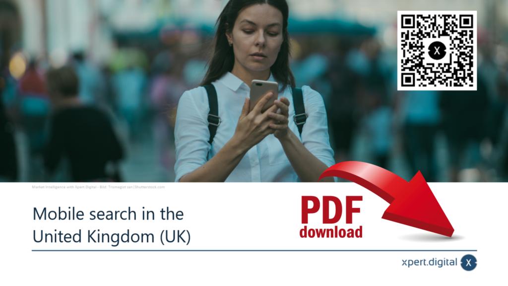 Mobile search in the United Kingdom - PDF Download