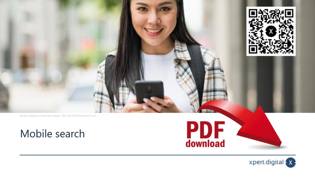 Mobile Search - PDF Download