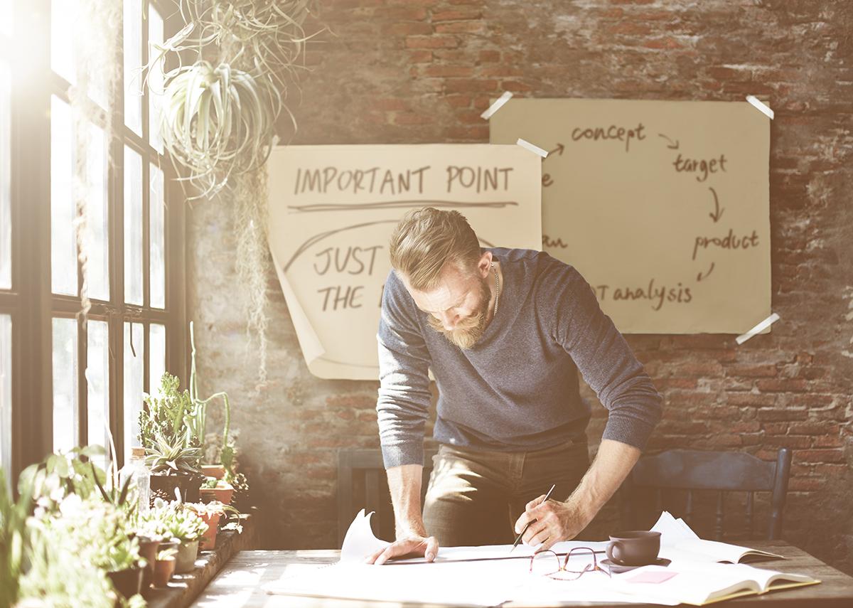 SEO ist wichtig, aber eine intensive Arbeit - Bild: Rawpixel.com|Shutterstock.com