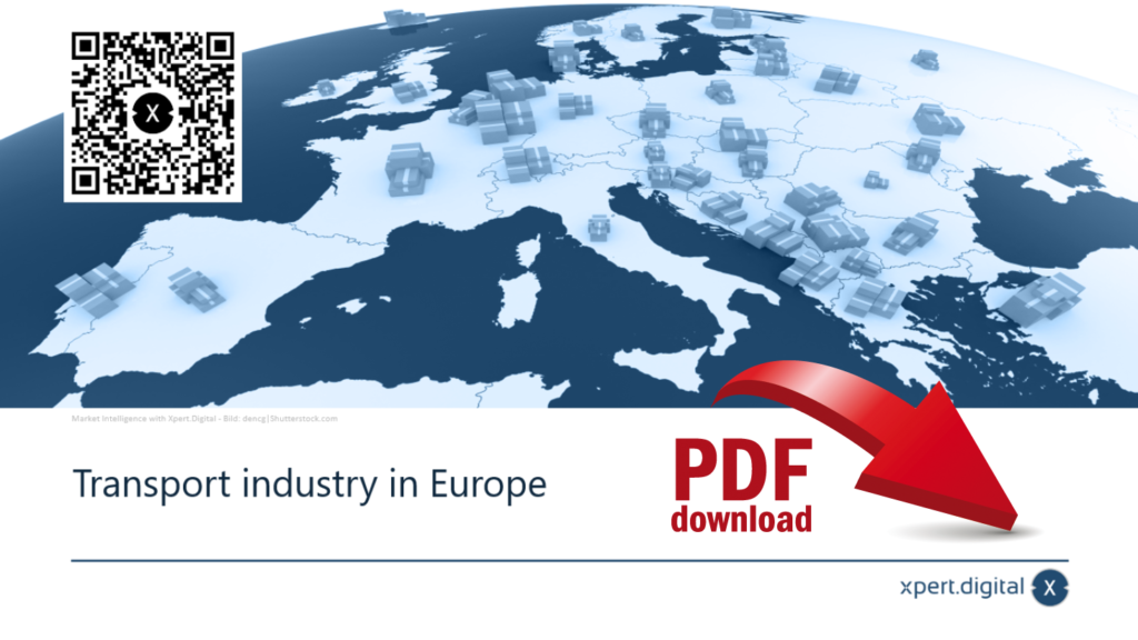 Transport industry in Europe - PDF Download