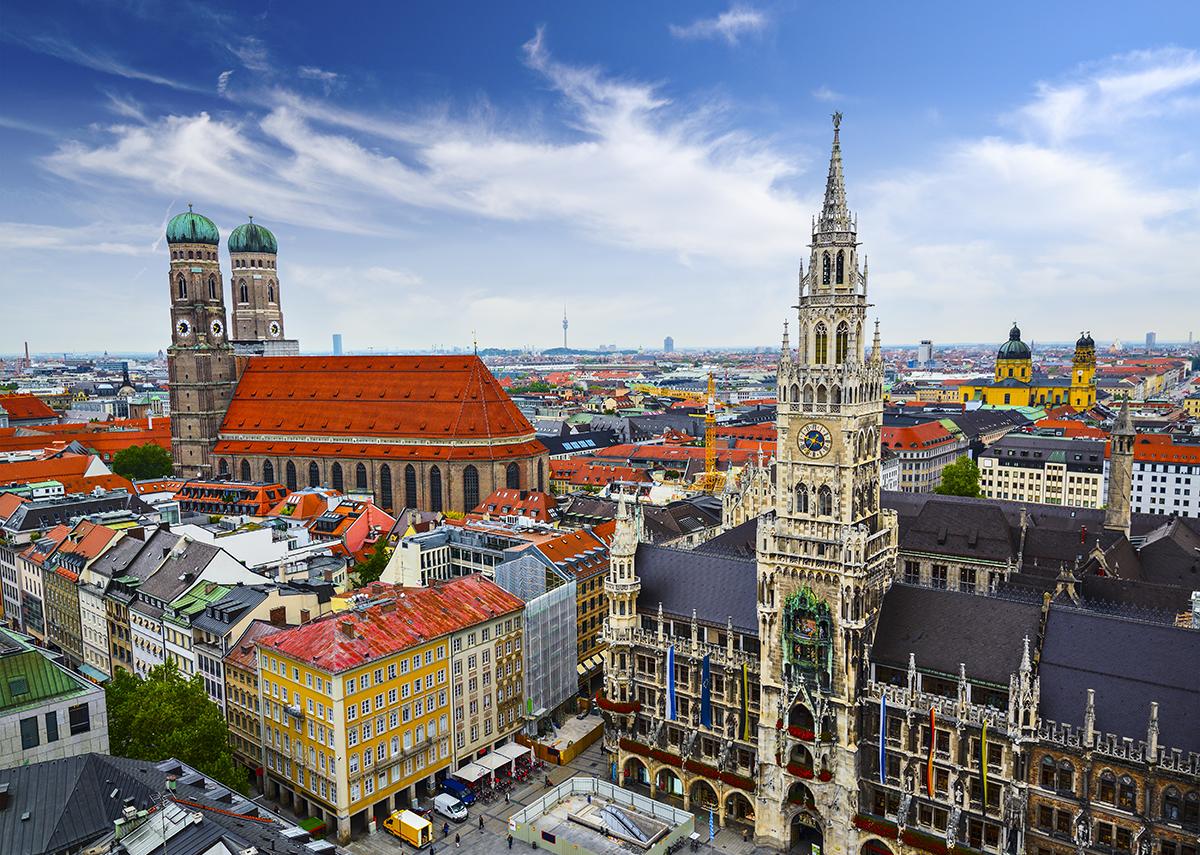 Solarpflicht in Bayern? Kommt sie oder kommt sie nicht? - Bild: Sean Pavone|Shutterstock.com