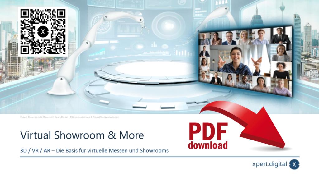 Virtual Showroom & More - PDF Download