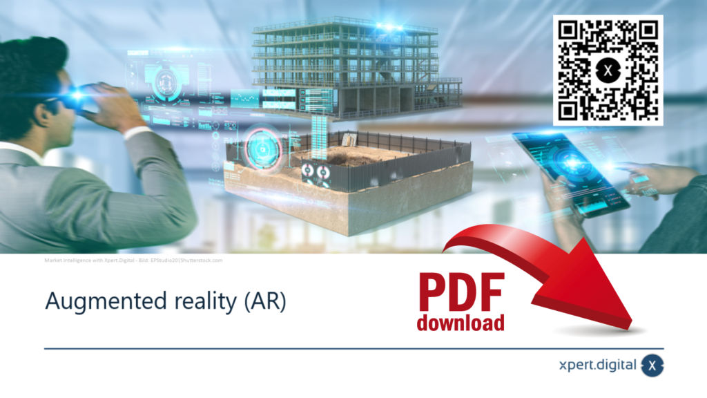 Augmented reality (AR) - PDF Download
