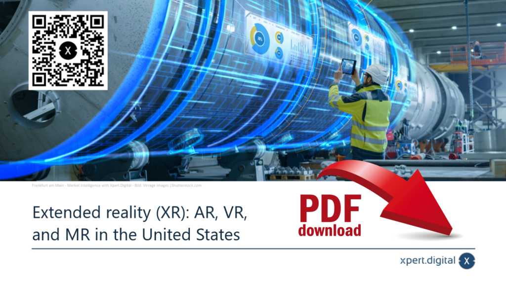 Extended reality (XR): AR, VR, and MR in the United States - PDF Download