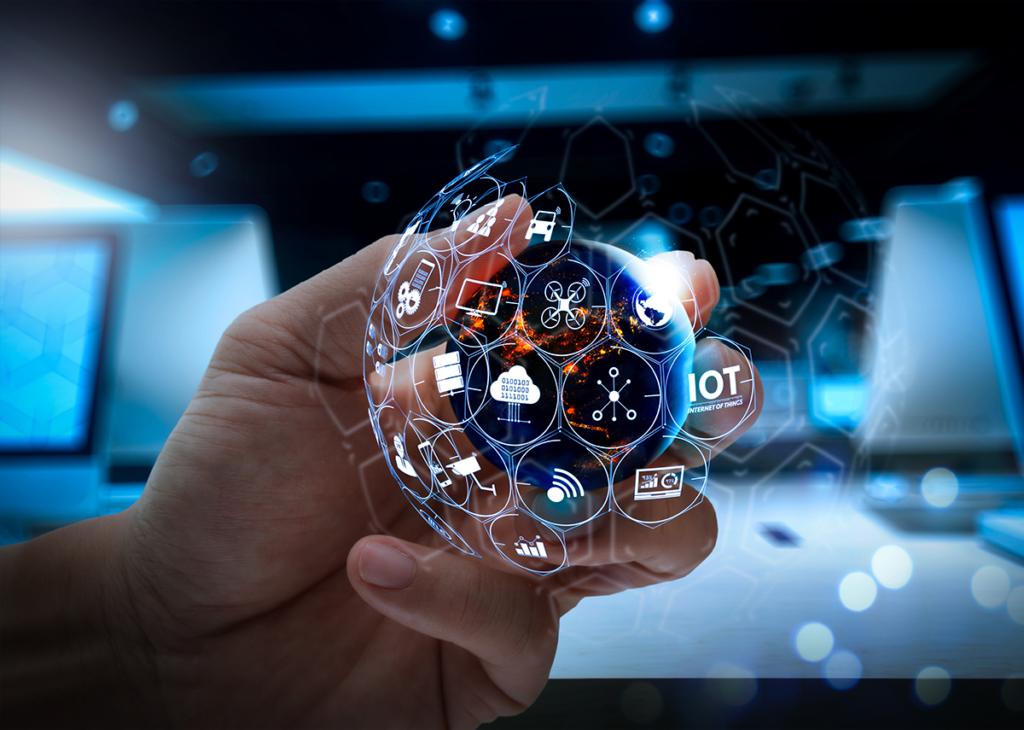 Internet of Things - Endlose Möglichkeiten