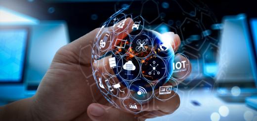 Internet of Things - Endlose Möglichkeiten - Bild: everything possible|Shutterstock.com