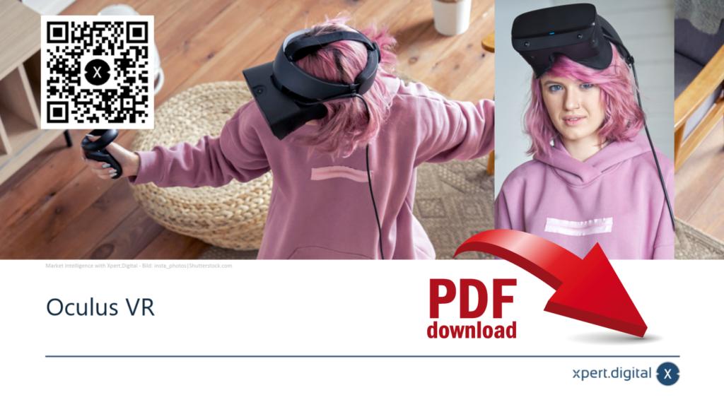 Oculus VR - PDF Download