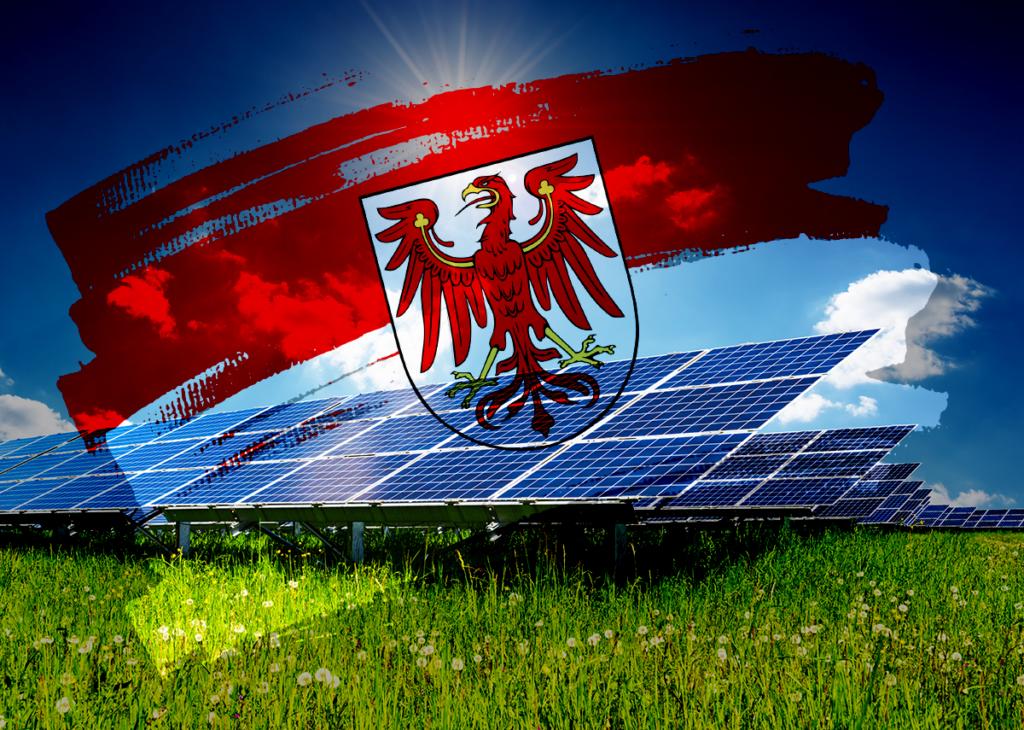 Photovoltaik in Brandenburg - Bild: S_O_Va & Smit   Shutterstock.com