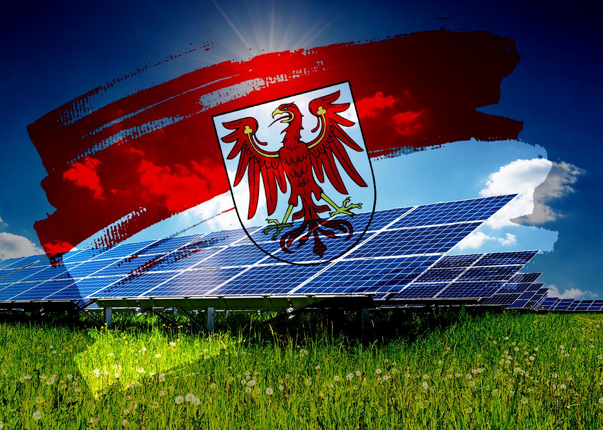 Solarpflicht in Brandenburg? - Bild: S_O_Va & Smit | Shutterstock.com