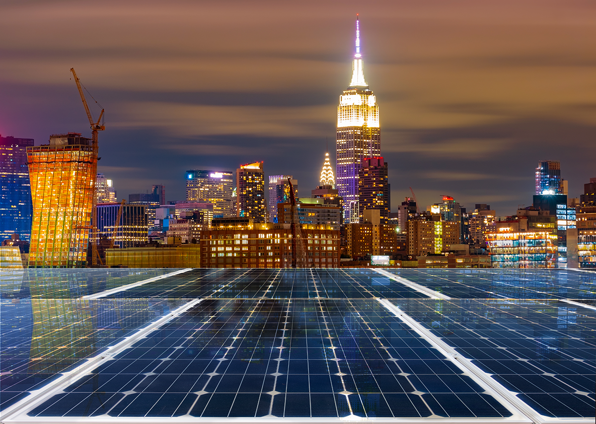 Solar-PV in den USA - Bild: CK Foto|Shutterstock.com