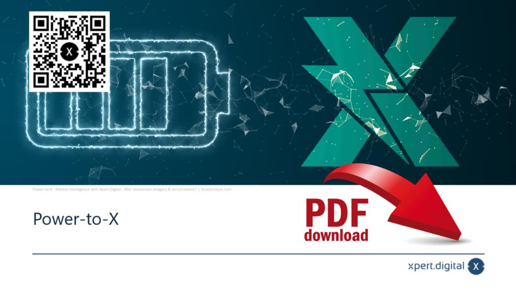 Power-to-X - PDF Download