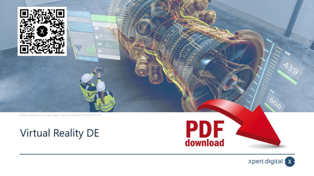 Virtual Reality DE - PDF Download