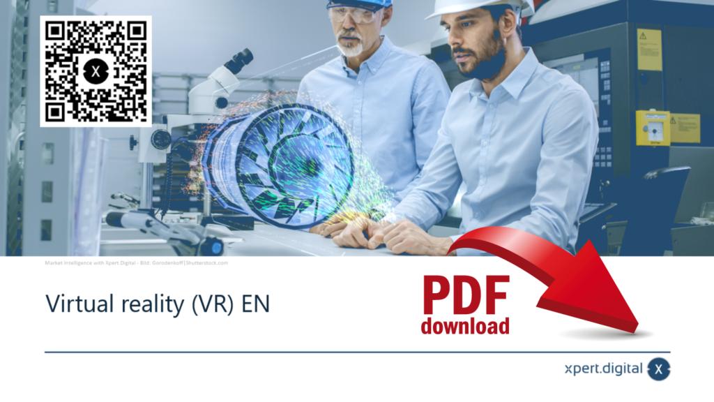 Virtual reality (VR) EN - PDF Download