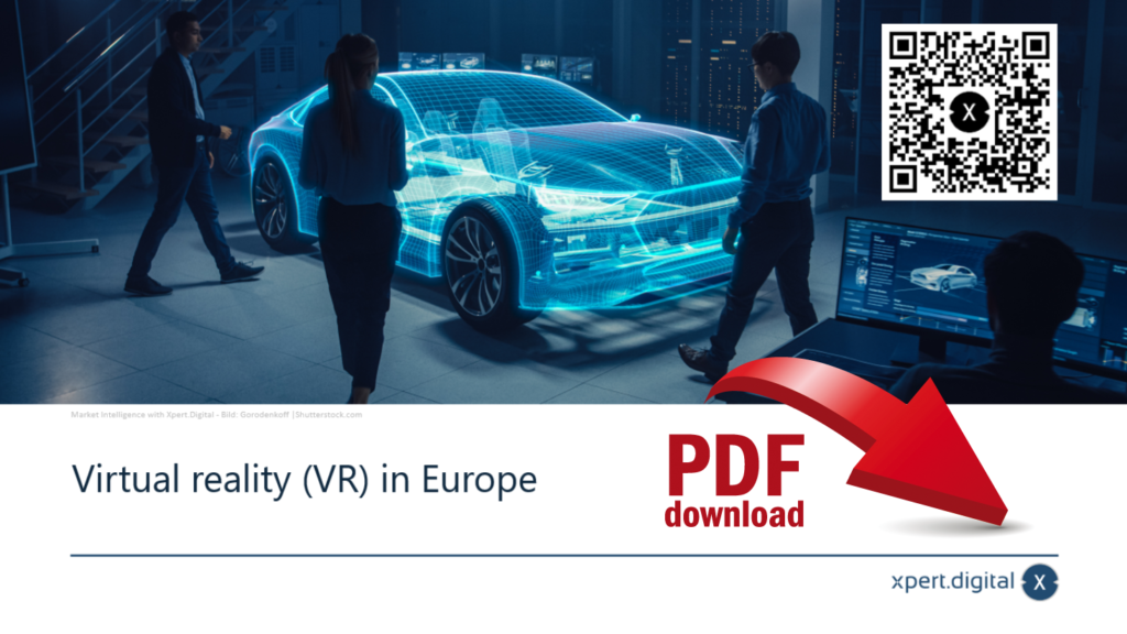 Virtual reality (VR) in Europe - PDF Download