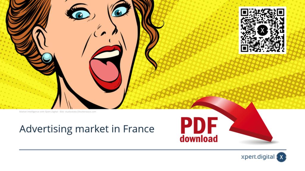 Advertising market in France - PDF Download