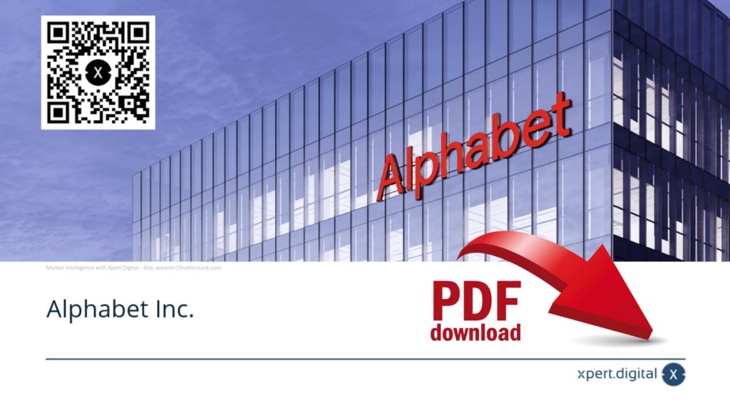 Alphabet Inc. - PDF Download