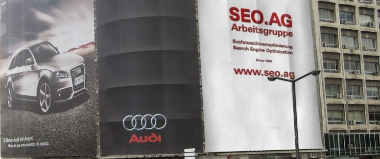 Altes SEO.AG Logo - Bild: Xpert.Digital & SEO.AG