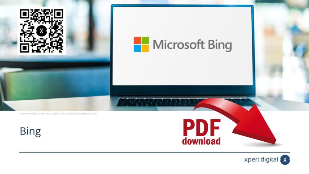 Microsoft Bing - PDF Download