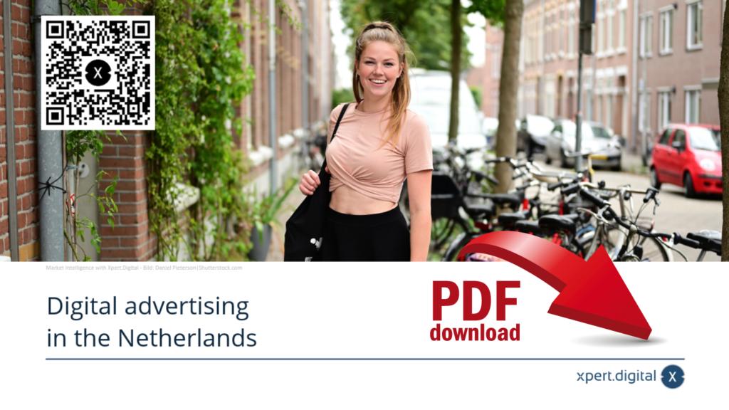 Digital advertising in the Netherlands - PDF Download