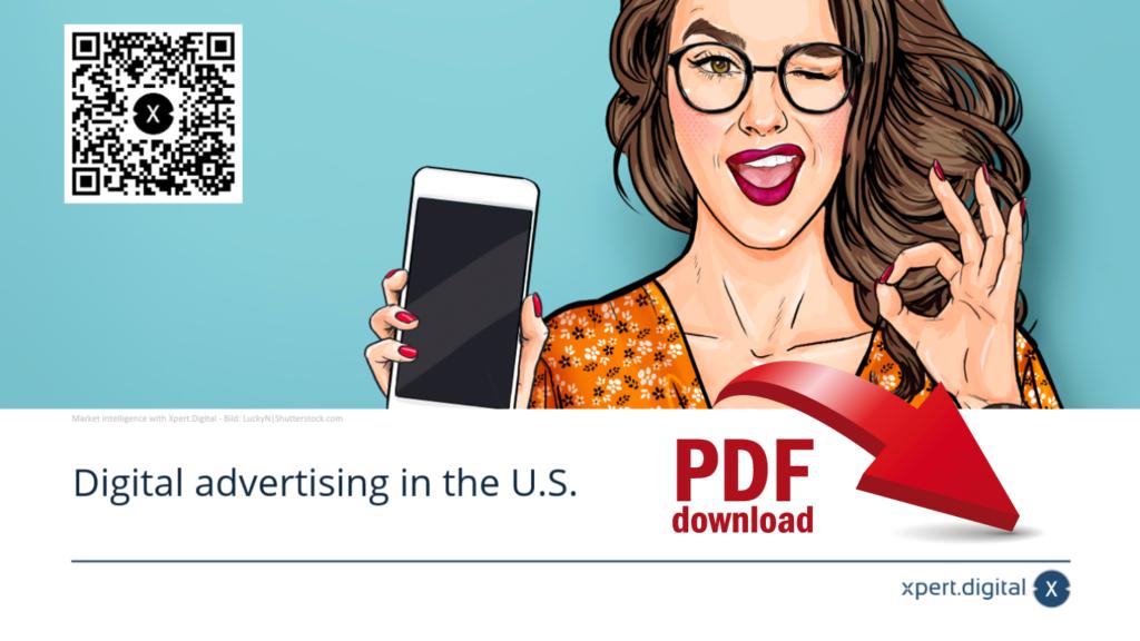 Digital advertising in the U.S. - PDF Download