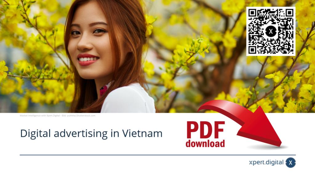Digital advertising in Vietnam - PDF Download