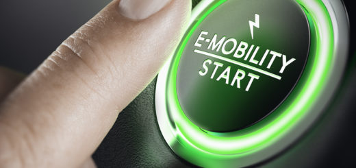 Elektromobilität: Europa rast voran - Bild: Olivier Le Moal|Shutterstock.com