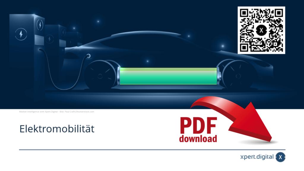 Elektromobilität - PDF Download